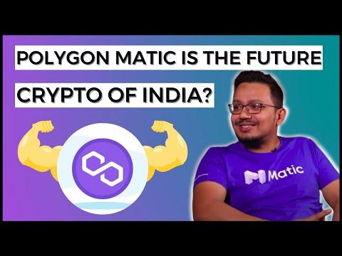 Indian Crypto Coin Polygon is Now Among Top 20 Crypto Coins Globally   NBB Crypto News