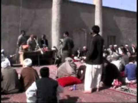 Farah Village Gets Electricity