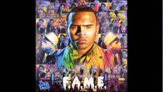 Chris Brown ft. The Game - Love The Girls