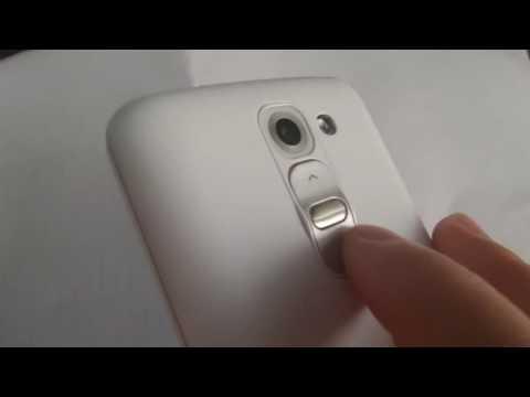 LG G2 mini Hard Reset
