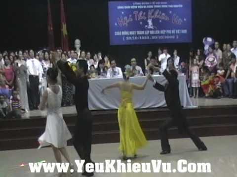 YeuKhieuVu.Com Boston - Khoa Tam Than - Benh Vien Da Khoa TW Thai Nguyen