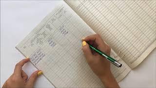 як заповнювати Книга обліку доходів платника єдиного податку ФОП - учет дохода ЧПшника (ФОПа)
