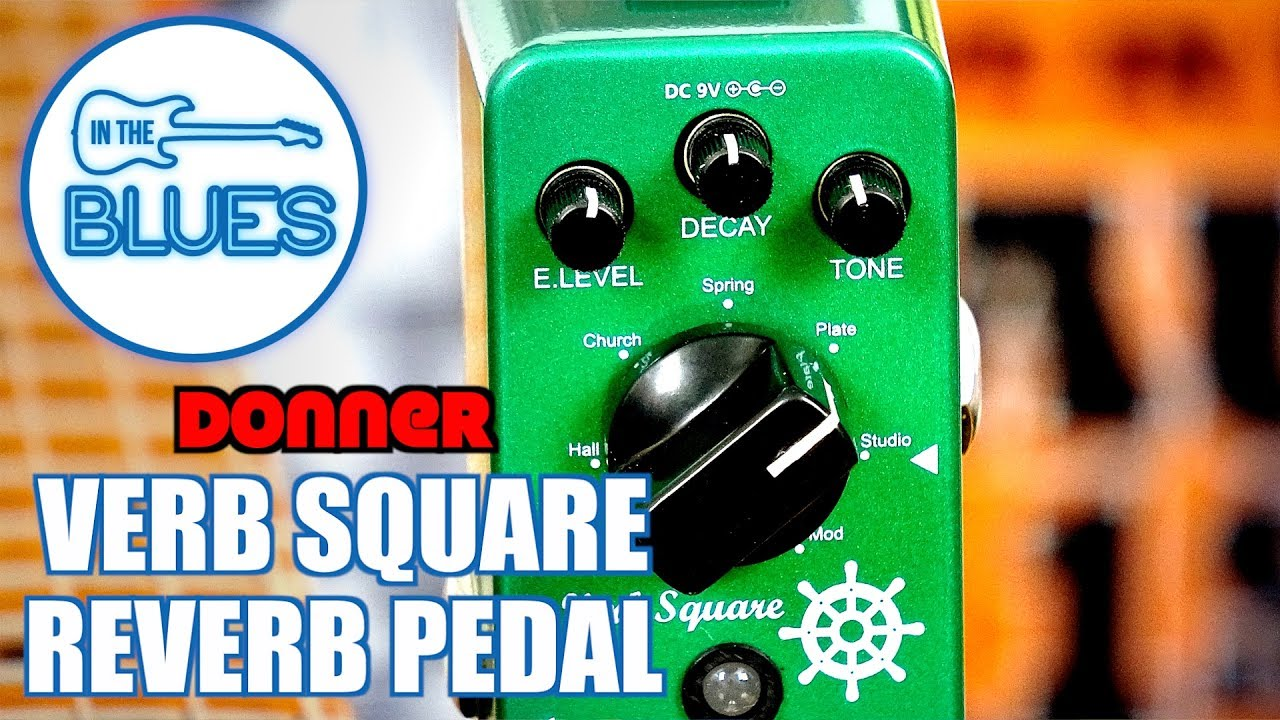 Beavis Board Design And Mod Your Own Effects Circuit Reverb