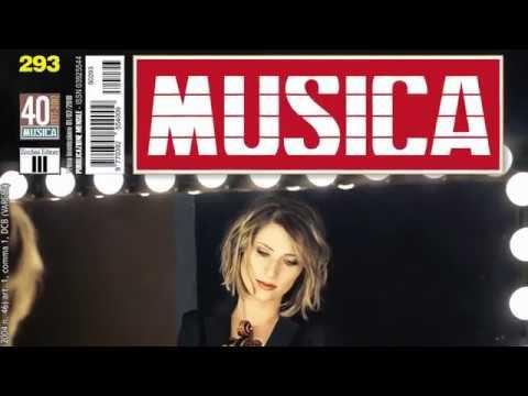 La rivista MUSICA di febbraio 2018 - Zecchini Editore