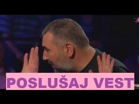 EVO u KAKVOM STANjU je Miki NAKON IZLASKA Miljane i Marije Kulić!