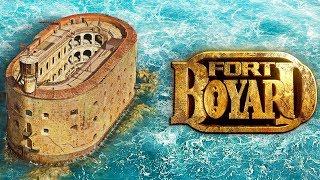 NAJLEPSZY PROGRAM TV POWRACA jako gra - Fort Boyard