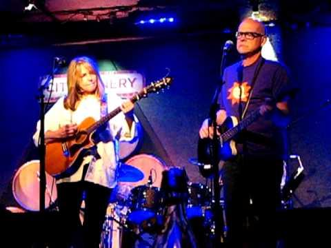 Marti Jones & Don Dixon: We're Doing Alright