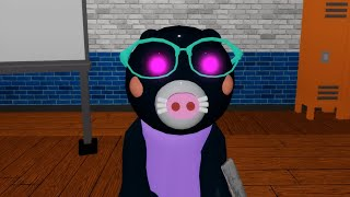 Playing as MIMI! Roblox PIGGY New Update CHAPTER 10