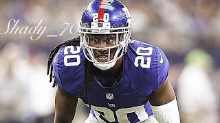 Janoris Jenkins Giants Highlights \ Jackrabbit