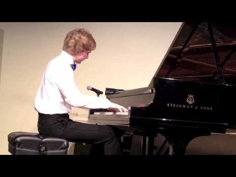 Jan Lisiecki Plays Chopin Etudes - Piano Performance
