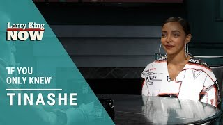 If You Only Knew: Tinashe