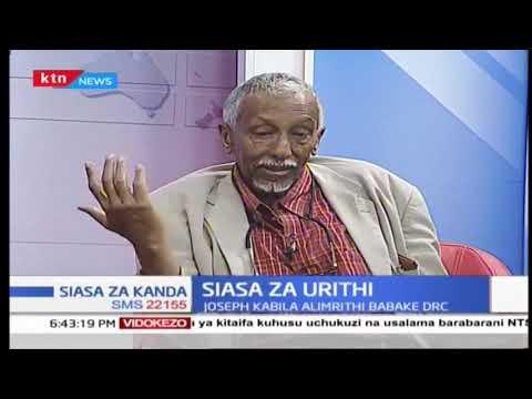 Siasa za urithi katika kanda ya Afrika Mashariki (Sehemu ya Nne) |Siasa za Kanda