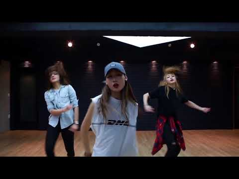 Juice League Of Starz Feat A D  dsomeb Asome D asomed choreography
