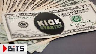 BITS: Kickstarter, el paraíso de los crédulos