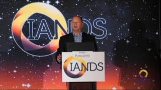 Peter Panagore 2019 IANDS Conference 2018