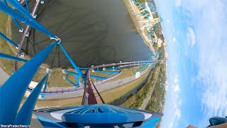 Mako (HyperSmooth POV) SeaWorld Orlando