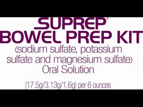 Why Is My Bowel Prep Not Working A Colon Rectal Surgeon Answers