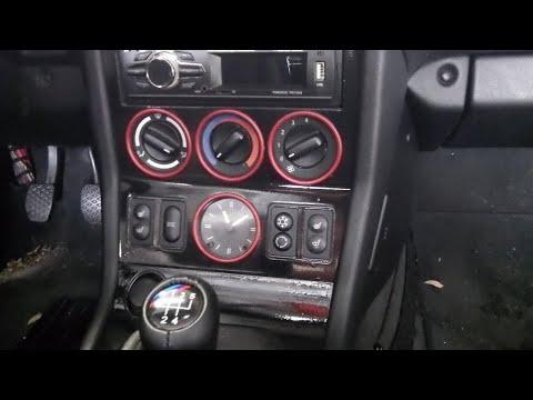 Project BMW Z3 Audio Upgrade