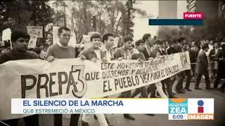 ¡La Marcha del Silencio no se olvida! | Noticias con Francisco Zea