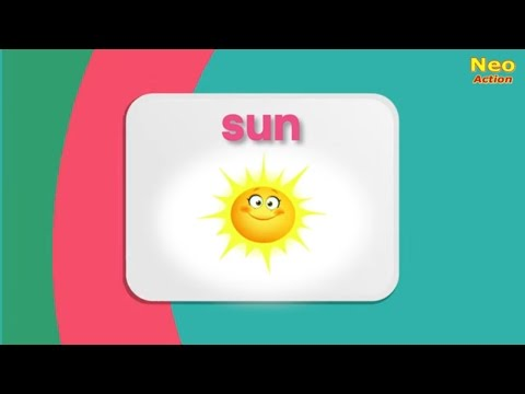 мультфильм на английском про погоду того, что