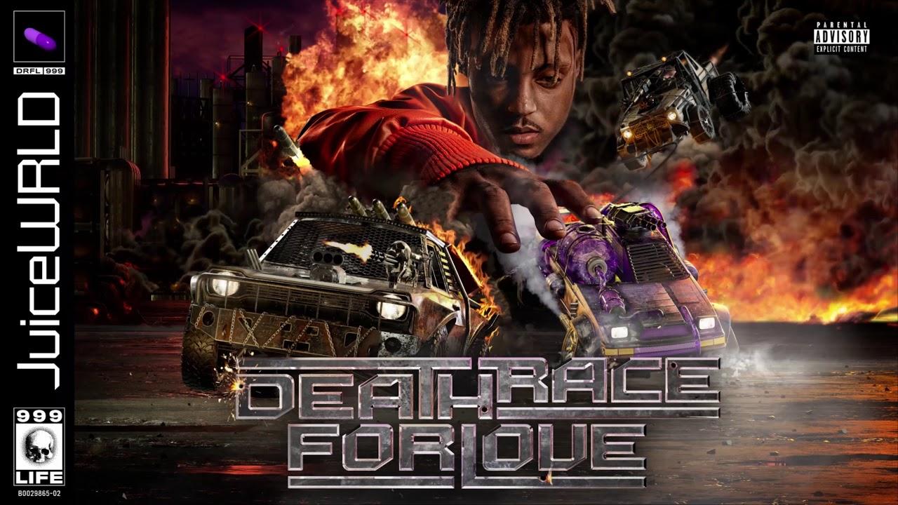 Download Juice WRLD - Desire (Official Audio)