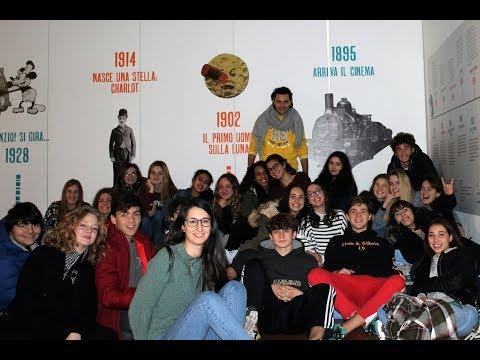 visita cineteca di Bologna