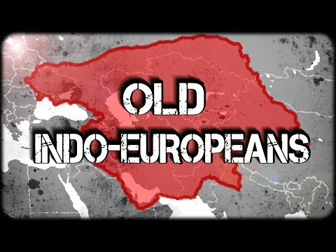 What On Earth Happened To The Old Indo-Europeans?