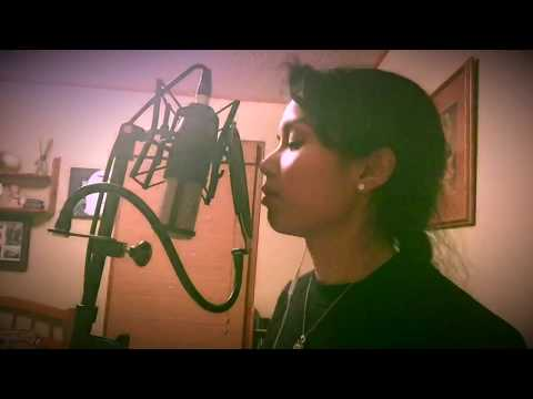 Ariana Grande No Tears Left To Cry ( Cover)