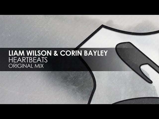 Liam Wilson & Corin Bayley - Heartbeats