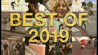 The Berrics BEST OF: 2019