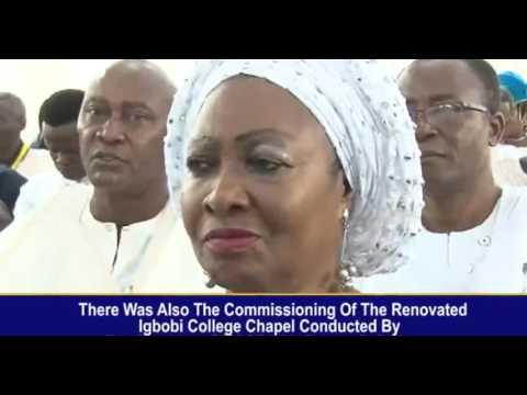 IGBOBI COLLEGE LAGOS CELEBRATES 85TH FOUNDERS DAY ANNIVERSARY