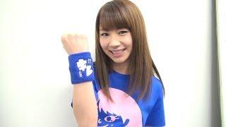 モーニング娘。'14石田亜佑美が2014年のバースデーTシャツを紹介! キー...