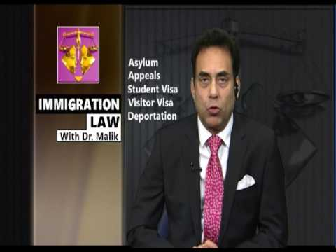 IMMIGRATION LAWS  EP 111816