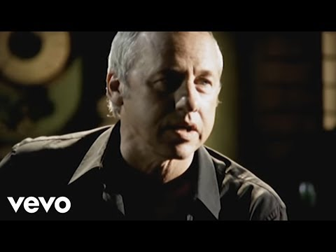 Mark Knopfler - Why Aye Man (Official Video)