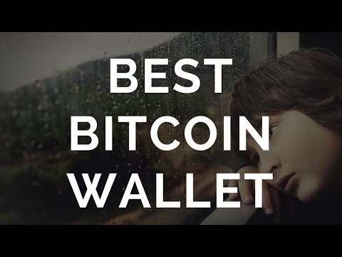 Best Bitcoin Wallet | Best Cryptocurrency Wallets