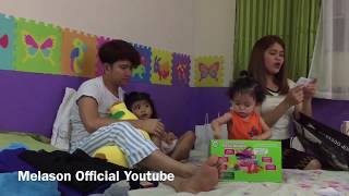 Opening Birthday Gifts (Baby Stela Turns 1)