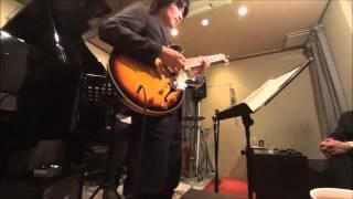 Subconscious Lee (Lee Konitz) / 宇田大志Quartet