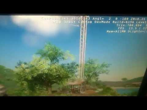 Athlon XP 2500+ EP-8RDA3I 2GB RAM Windows 7 Crysis DX10 Test | HWMasters.com