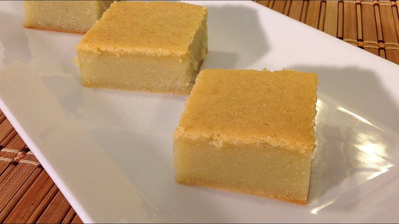How To Make Mochi With Rice