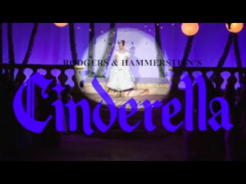 Stage Door Fine Arts- Cinderella Montage - YouTube