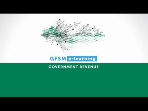 Government Revenue Statistics