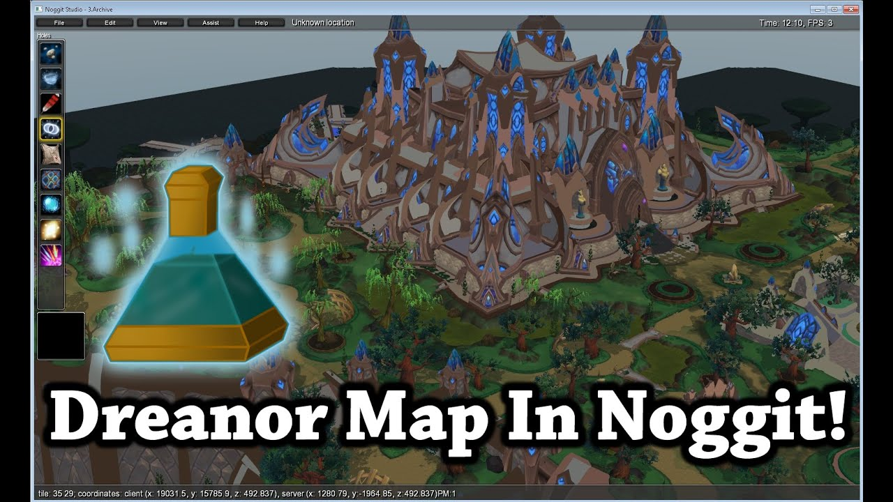 Wow 335a draenor map in noggit 14 wmo water vlog youtube wow 335a draenor map in noggit 14 wmo water vlog publicscrutiny Images