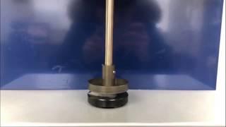 Rheometer Test(화장품)