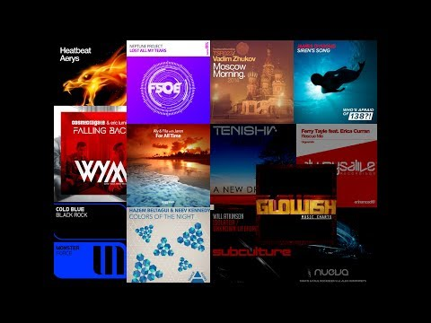 Best of 138 - Hot Trance Songs of 2014 (Trance Music Charts for March to July 2014)