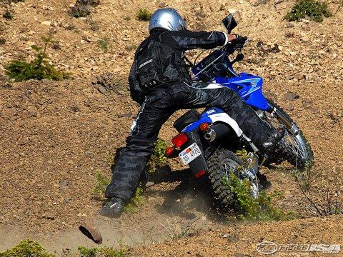 2008 Suzuki Dr Z400 Off Road First Ride Motousa Youtube