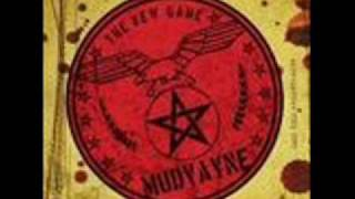 Watch Mudvayne Never Enough video