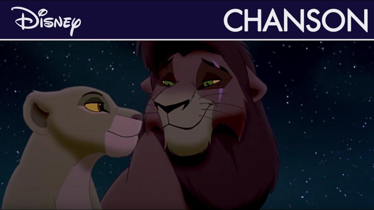 Le roi lion 2 l 39 amour nous guidera youtube - Le roi lion les hyenes ...