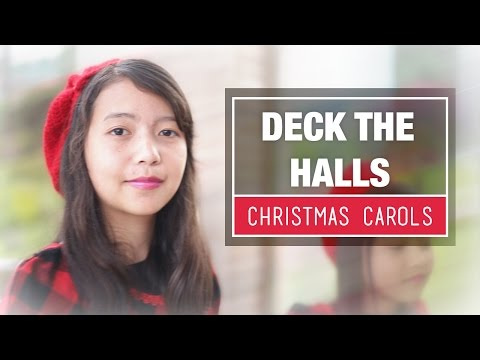 Deck The Halls With Boughs - The Ultimate Christmas Collection - Best Christmas Songs & Carols