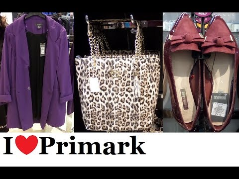 736443958d Everything New at Primark September 2018
