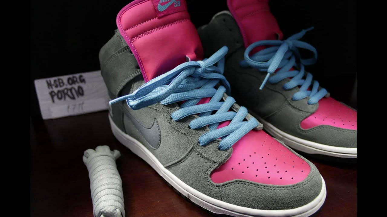 size 40 053cc f6e21 New Pick Up Nike SB Dunk High Premium Brain Wreck  Todd Bratrud(SB vid. 18)